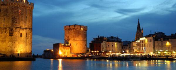 Bons plans à La Rochelle